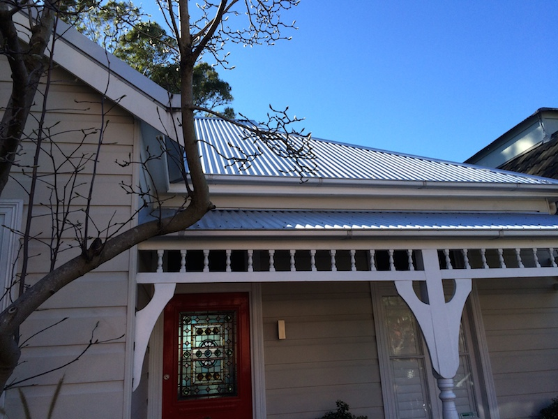 Sydney Inner West Roofing